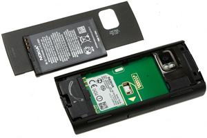 Купить Nokia X6 в Сочи